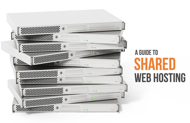 A guide to the best shared web hosting providers