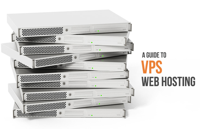 A guide to the best VPS hosting providers
