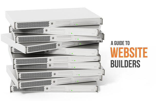 A guide to the best website builders