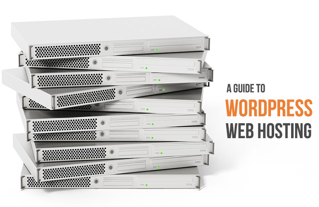 A guide to the best WordPress web hosting providers